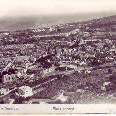 Postales: SANTA CRUZ TENERIFE VISTA GENERAL -ED ARRIBAS. Lote 183878488