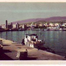 Postales: SANTA CRUZ TENERIFE MUELLE SUR -ED ARRIBAS. Lote 183878592