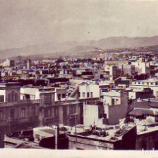 Postales: SANTA CRUZ TENERIFE VISTA PARCIAL- ED. ESPERON. Lote 183878966