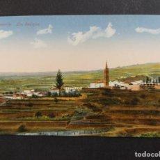Postales: TENERIFE-LOS REALEJOS-POSTAL ANTIGUA-(64.541). Lote 183952455