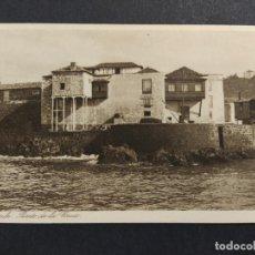 Postales: TENERIFE-PUERTO DE LA CRUZ-FOTO CENTRAL OTTO AUER-POSTAL ANTIGUA-(64.542). Lote 183952573