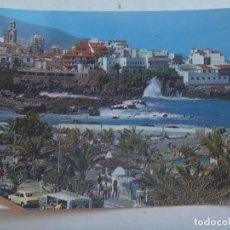 Postales: POSTAL DE PUERTO DE LA CRUZ , TENERIFE ( CANARIAS ): VISTA PARCIAL. Lote 184303672