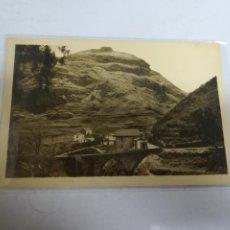 Postales: TARJETA POSTAL DE TEROR, CANARIAS - PUENTE DE MIRAFLOR. HIHG LIFE.. Lote 184907291