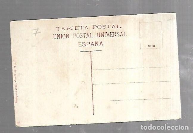 Postales: TARJETA POSTAL DE LAS PALMAS. PANORAMA. 18. RODRIGUEZ BROS - Foto 2 - 185776968