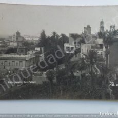 Cartoline: LAS PALMAS.VISTA PARCIAL. FOTO BAENA Nº 37. Lote 186350442