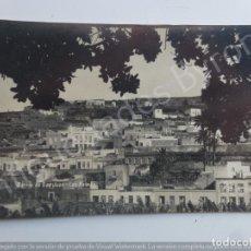 Postales: LAS PALMAS. BARRIO DE SAN JUAN. FOTO BAENA Nº 64. Lote 186352925