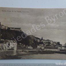 Postales: SANTA CRUZ DE LA PALMA. CANARIAS. . Lote 186354128