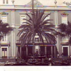 Cartoline: GRAN CANARIA LAS PALMAS CASINO - FOTO FB Nº 11. Lote 186374300