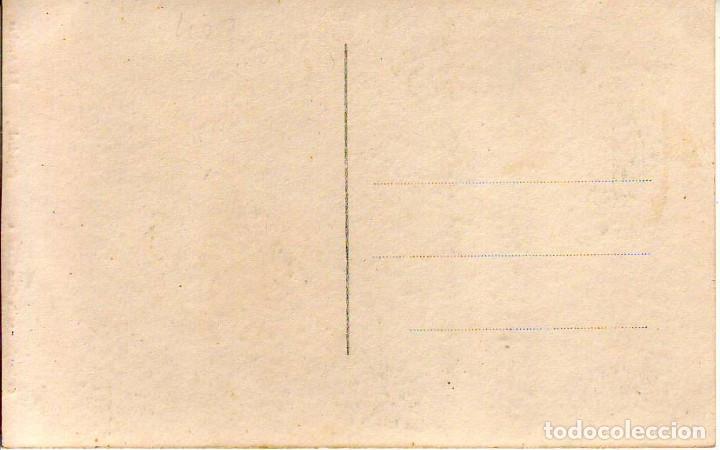 Postales: GRAN CANARIA LAS PALMAS LA CATEDRAL - Foto 2 - 186374832