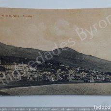 Postales: SANTA CRUZ DE LA PALMA. CANARIAS.. Lote 186378495
