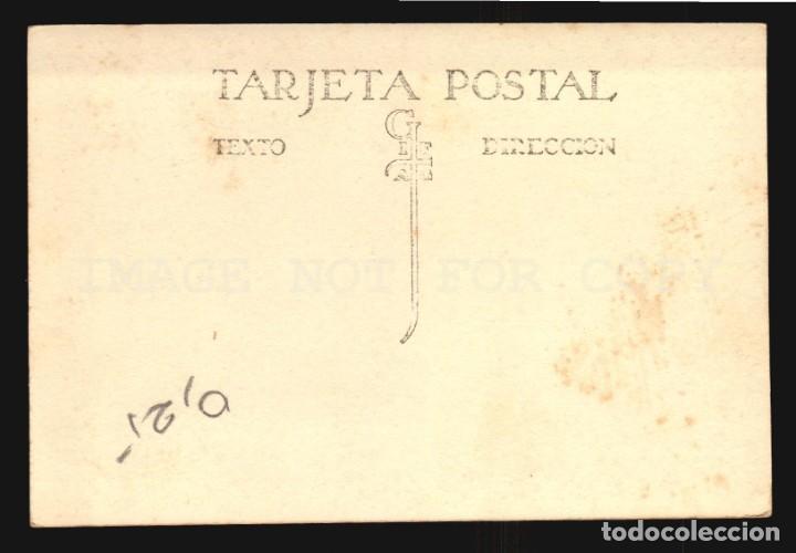 Postales: Tarjeta postal antigua Las Palmas Foto FB N°76 - muy linda vista - Foto 2 - 186402121