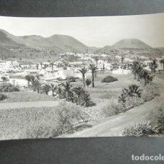 Postales: POSTAL LANZAROTE. VALLE DE HARIA. ED. ARRIBAS. . Lote 186418746
