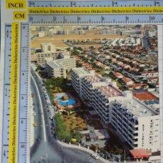 Postales: POSTAL DE GRAN CANARIA. AÑO 1977. PLAYA DEL INGLÉS. SUITE HOTEL REY CARLOS 6728 EDISSA . 1670. Lote 187080088