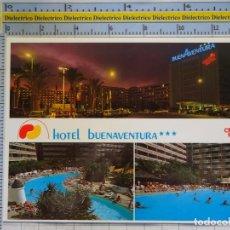 Postales: POSTAL DE GRAN CANARIA. AÑOS 90. HOTEL BUENAVENTURA PLAYA DEL INGLÉS. . 1672. Lote 187080197