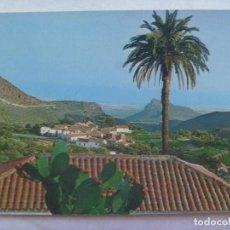 Postales: POSTAL DE TEMISAS ( GRAN CANARIAS ): CASERIO TIPICO. Lote 187375835