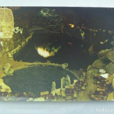 Postales: POSTAL DE LOS JAMEOS DEL AGUA , LANZAROTE ( CANARIAS ). Lote 187430520