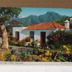 Postales: LA PALMA. Lote 187452730