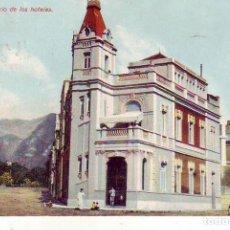 Cartoline: TENERIFE SANTA CRUZ BARRIO DE LOS HOTELES. Lote 187571543