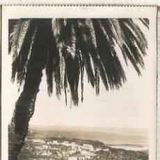 Cartoline: TENERIFE LAS AGUAS SIN ESCRIBIR. Lote 188738273
