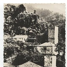 Postales: X122877 RARO ISLAS CANARIAS LA PALMA SANTA CRUZ DE LA PALMA MOLINOS DE AGUA POSTAL RARA. Lote 189414281