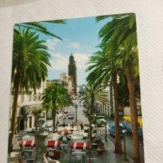 Cartoline: LAS PALMAS. Lote 189995355