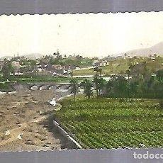Postales: TARJETA POSTAL. TELDE. GRAN CANARIA. VISTA GENERAL. 475. EDICIONES MONTAÑES. Lote 190408786