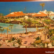Postales: POSTAL TENERIFE - PUERTO DE LA CRUZ - LAGO MARTIANEZ - Nº 1009 - ED. CASTRO - 1983 - SIN USO. Lote 191081167