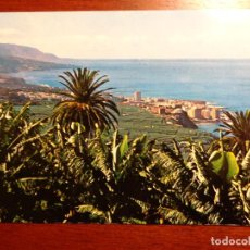 Postales: POSTAL TENERIFE - PUERTO DE LA CRUZ - Nº 516 - ED. RO_FOTO - SIN USO. Lote 191081947