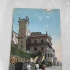 Postales: TENERIFE - QUISISANA HOTEL - S/C. Lote 191158746