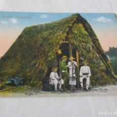 Postales: TENERIFE - CAMPESINOS - S/C. Lote 191170016
