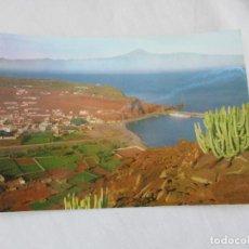 Postales: GOMERA - PUERTO DE S. SEBASTIAN - S/C. Lote 191189396