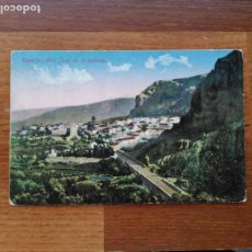 Postales: TARJETA POSTAL TENERIFE - 131 SAN JUAN DE LA RAMBLA - CIRCULADA - NOBREGA´S ENGLISH BAZAR. Lote 191195101