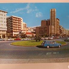 Postales: 5.- SANTA MARIA DE LA PALMA/ VISTA PARCIAL/ SIN CIRCULAR/ 10'5×15/ REF.A31. Lote 191220816