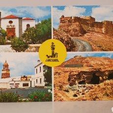 Postales: LANZAROTE/ ISLAS CANARIAS/ N°580/ RINCONES DE LANZAROTE/ REF.A32. Lote 191276767