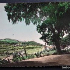 Postales: TAFIRA (GRAN CANARIA), ANTIGUA POSTAL SIN CIRCULAR. Lote 191394522