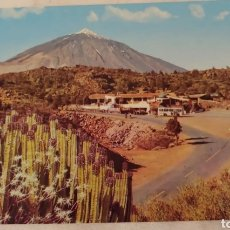 Postales: ANTIGA POSTAL EL PORTILO. ISLAS CANARIIAS.TENERIFE.. Lote 191439870