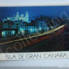 Cartes Postales: POSTAL. GRAN CANARIA. 66 A. CATEDRAL DE LAS PALMAS DE G.C. ED. IMAGINA. NO ESCRITA. . Lote 191786252