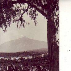 Cartoline: TENERIFE ICOD EL TEIDE JG 84. Lote 193983787