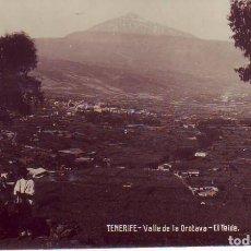 Postales: TENERIFE OROTAVA JG 78. Lote 193984035