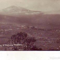Postales: TENERIFE OROTAVA FB. Lote 193984075