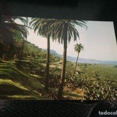 Postales: POSTAL DE GRAN CANARIA COSTA DE BAÑADEROS - BONITAS VISTAS - LA DE LA FOTO VER TODAS MIS POSTALES. Lote 194012481