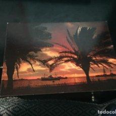 Postales: POSTAL DE GRAN CANARIA- OASIS - BONITAS VISTAS - LA DE LA FOTO VER TODAS MIS POSTALES. Lote 194012778