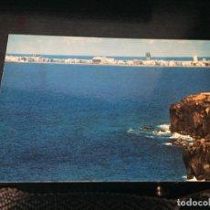Postales: POSTAL DE GRAN CANARIA- ISTMO DE GUANARTEME - - LA DE LA FOTO VER TODAS MIS POSTALES. Lote 194012972