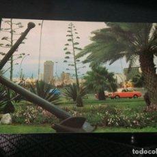 Postales: POSTAL DE GRAN CANARIA- PARQUE DE SANTA CATALINA - - LA DE LA FOTO VER TODAS MIS POSTALES. Lote 194013015