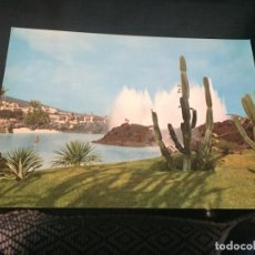 Postales: POSTAL DE TENERIFE -LAGO MARTIANEZ - BONITAS VISTAS- LA DE LA FOTO VER TODAS MIS POSTALES. Lote 194013128