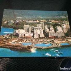 Postales: POSTAL DE TENERIFE -PUERTO DE LA CRUZ - BONITAS VISTAS- LA DE LA FOTO VER TODAS MIS POSTALES. Lote 194013177