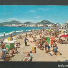 Postales: POSTAL CIRCULADA - LAS PALMAS DE GRAN CANARIA - EDITA KRUGER 1162/39. Lote 194272415