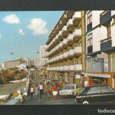 Postales: POSTAL SIN CIRCULAR - PUERTO DE LA CRUZ 2443 - TENERIFE - VISTA PARCIAL - EDITA GASTEIZ. Lote 194273032