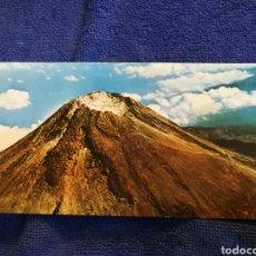 Postales: POSTAL ISLAS CANARIAS TENERIFE VOLCAN TEIDE. Lote 194296545