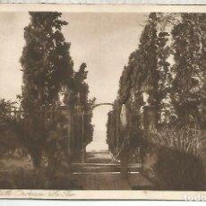 Postales: TENERIFE OROTAVA LA PAZ ESCRITA SELLO ARRANCADO. Lote 194318601